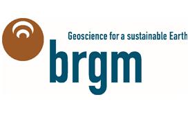 Bureau de Recherches Geologiques et Minieres logo