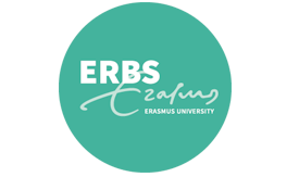 Erasmus Research & Business Support logo