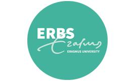 Erasmus Research & Business Support logo
