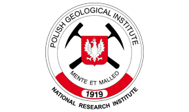 Polish Geological Institute logo
